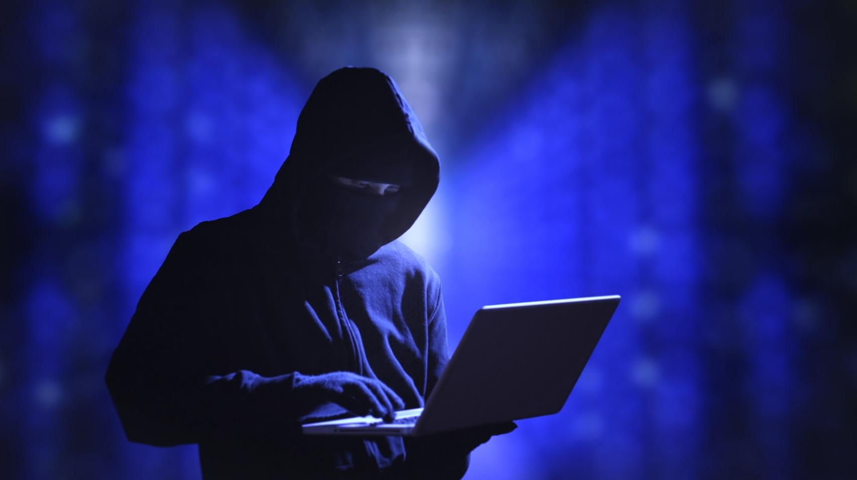 MS Exchange Servers hacked