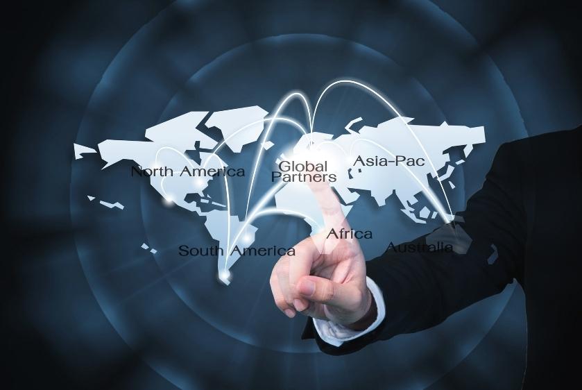global partner program