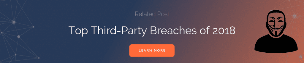 3rd party data breach third party data breach how to prevent data breaches