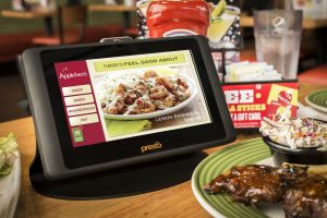 Applebee's data breach 2018